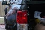 Пневмоподвеска для Toyota Tundra
