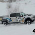 Экстремальная подвеска на Ford F-150 Raptor